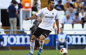 Rami abandona el Valencia, deja tranquilo a Djukic y se marcha cedido al Milan