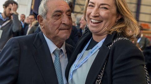 Pepe Hidalgo 'sacrifica' a su hija en Globalia: quién es María José, la primogénita
