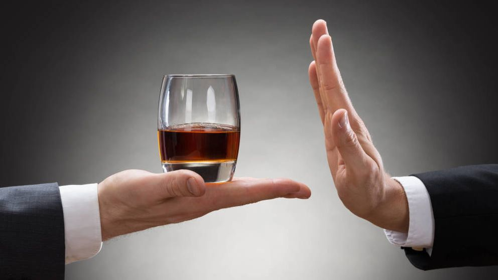 Así te afecta el alcohol a partir de los 40 años
