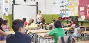 Post de España falta al I Día Internacional de la Educación: solo lo celebra en redes
