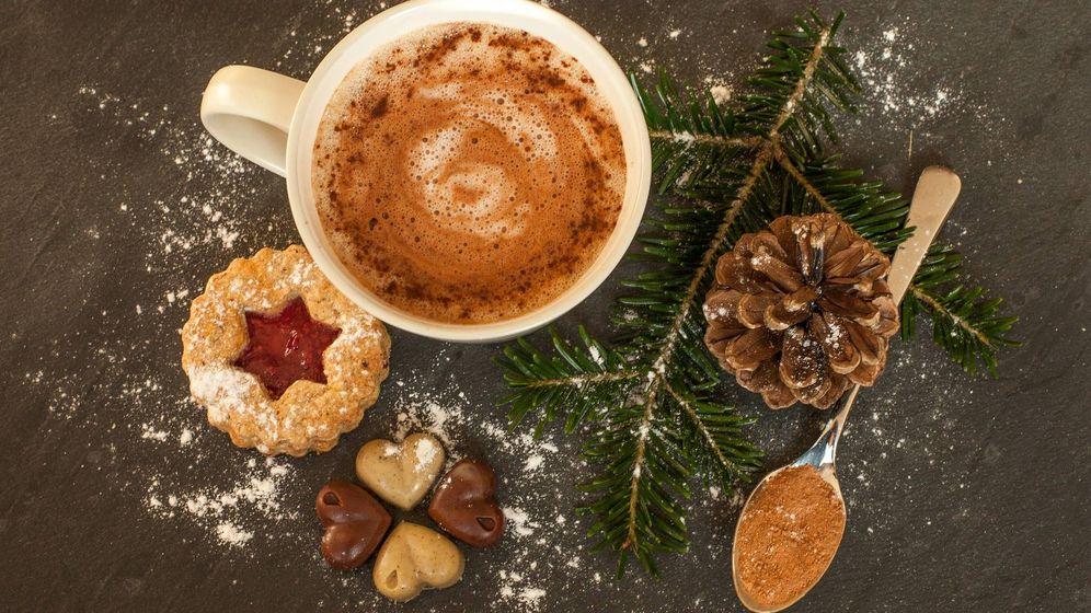 Foto: Chocolate caliente (Pixabay)