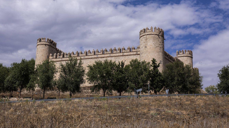 Foto: El castillo de Maqueda. (Alejandro Martínez Vélez)