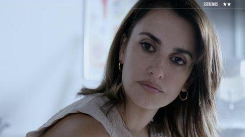 Ni Penélope Cruz salva el dramón sobre el cáncer de Julio Medem