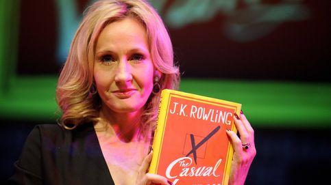 La confesión de JK Rowling: fue víctima de violencia machista y abusos sexuales