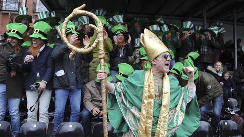 Irlanda cancela el tradicional desfile de San Patricio por el coronavirus