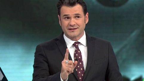 Iñaki López regresa a 'La Sexta noche' tras casi un mes de ausencia: Tengan paciencia