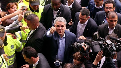 Elecciones en Colombia: el uribista Duque y el izquierdista Petro irán a segunda vuelta