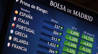 La deuda pública española no asciende al 140% del PIB