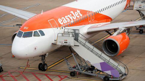 easyJet dejará en tierra la mayoría de su flota a partir del 24 de marzo