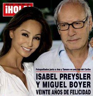 Antena 3 'desnuda' a la mujer que provocó la dimisión de Boyer