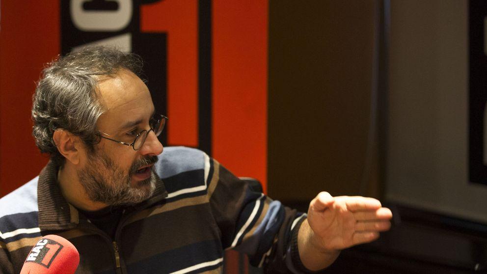 Antonio Baños: Si la CUP vota igual que Albiol, se me revolverá el estómago