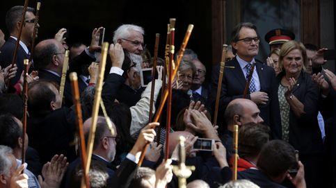 La Fiscalía pide más tiempo para investigar la desobediencia de Artur Mas el 9-N