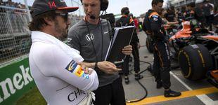 Post de El drama de Alonso según Honda:
