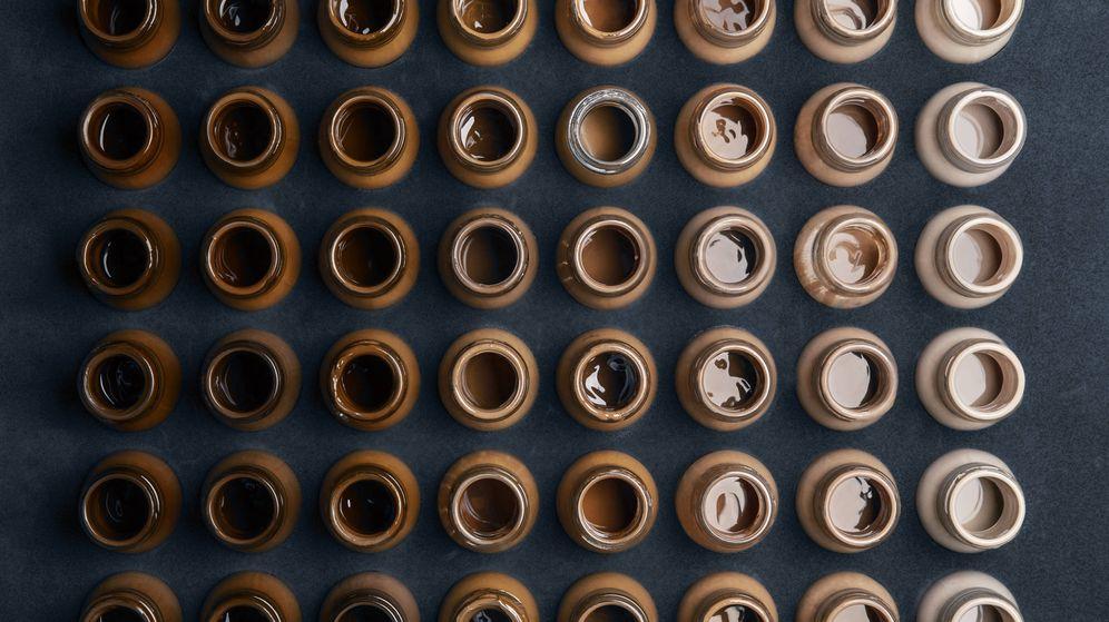 Foto: Bases de maquillaje de Lancôme.