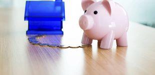 Post de Entre 40 y 90 euros más al año: el euríbor se toma un respiro pero sube la hipoteca