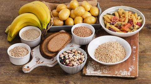 Los mejores carbohidratos que puedes tomar cuando tratas de adelgazar