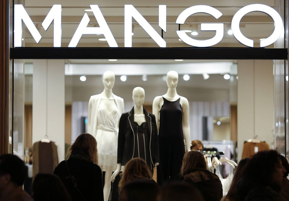 Foto: Mango es una de las firmas que adelantan las rebajas casi una semana. (Reuters)