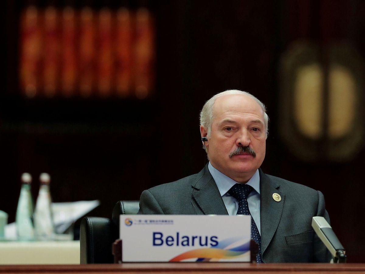 Foto: El presidente de Bielorrusia, Aleksandr Lukashenko. (Reuters)