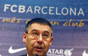 Bartomeu quiere mimar a Messi: Debe liderar el futuro del Barça