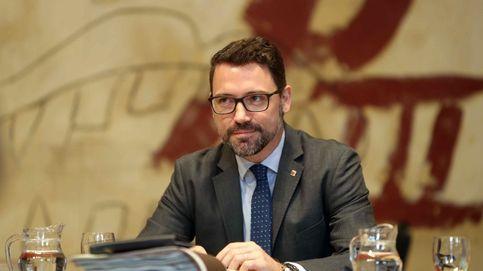 El secretario de la Generalitat delega parte de las funciones que trasladan actos de Torra