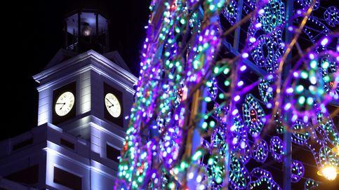 El Naviluz vuelve a Madrid por Navidad: horarios y entradas del autobús navideño