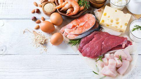 Más queso y menos carne: la nueva dieta para estar sano y saludable (según la ciencia)