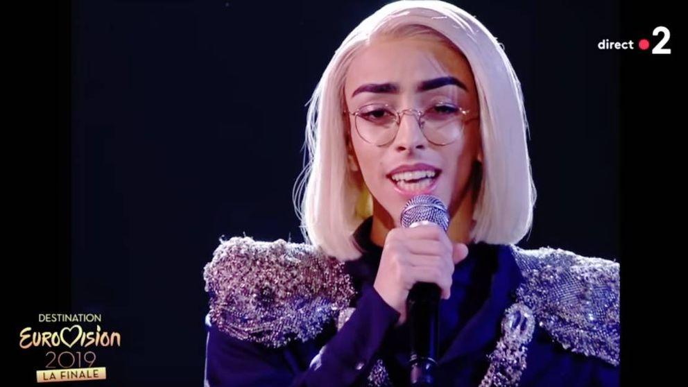 Gay y magrebí: la doble discriminación al cantante francés de Eurovisión
