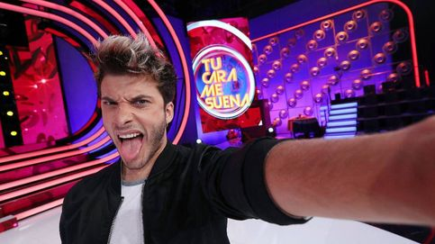 Blas Cantó: Me siento ganador de 'TCMS' por todo lo que he conseguido