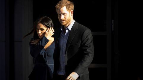 Harry preocupa en Palacio por dos motivos: por qué está siendo vigilado de cerca