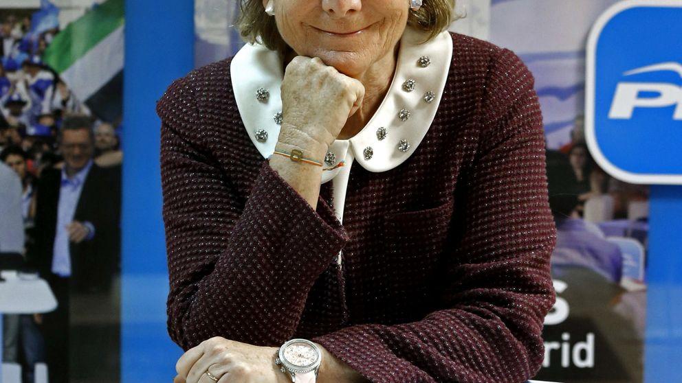 """Aguirre insinúa que Carmona sabía que iba a filtrarse su declaración: """"Me ha pedido tres veces la declaración de 2013"""""""