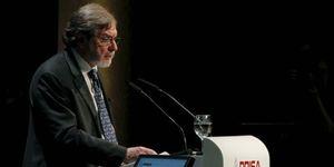 """Cebrián quiere ser Murdoch: """"Prisa puede ser la News Corporation hispana"""""""