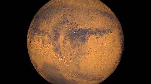 Por qué unos tubos de lava pueden ser el lugar más seguro para vivir en Marte