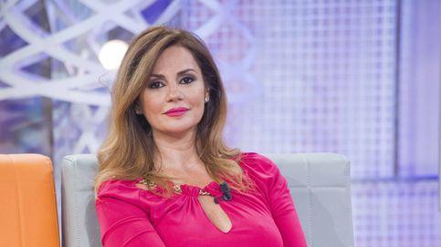 Sylvia Pantoja, la prima a la que Isabel dejó de hablar por no querer ser corista de Agustín