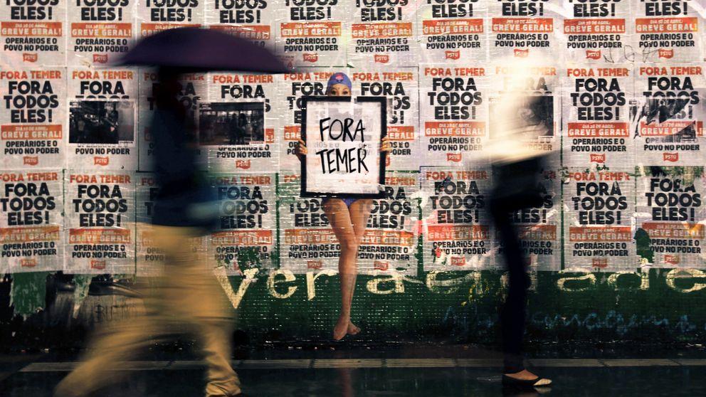 Brasil: un país en horas críticas