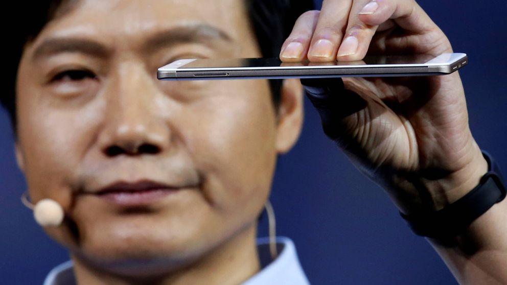 La china Xiaomi desvela Mi Max, una bestia de móvil por solo 200 €