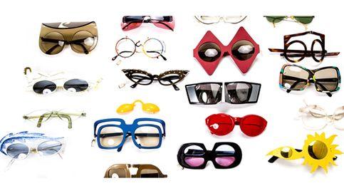 Gafas de colección por gustos y por oficios