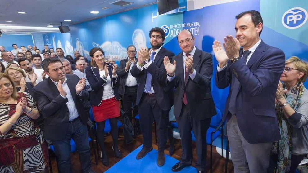 C's ve con buenos ojos a López Miras, pero negociará otro acuerdo en Murcia