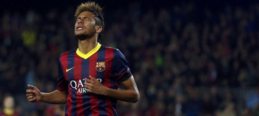 Del complejo de Neymar a la lealtad de Guardiola para encontrar el día perfecto