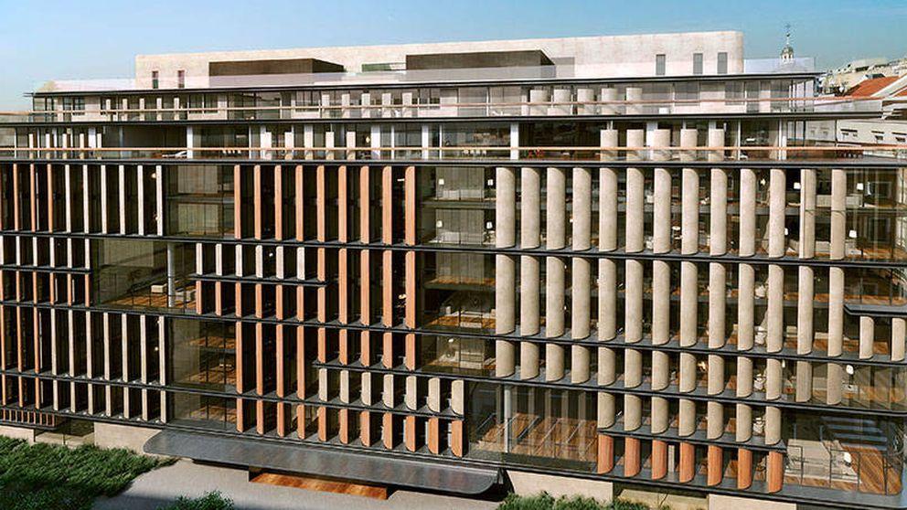 Los lujosos pisos de Lagasca y Canalejas también se alquilan: hasta 17.000€/mes