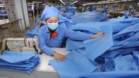 El coronavirus ya provoca retrasos en las fábricas europeas por falta de suministros