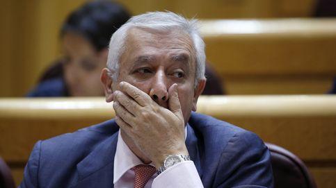 Javier Arenas volverá a ser senador del PP por designación andaluza