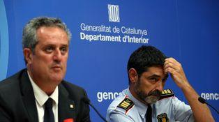 Los Mossos de Schrödinger, contra 'El Periódico Cuántico de Catalunya'