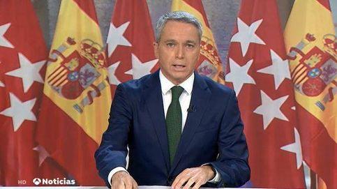 Vallés responde sobre la posibilidad de moderar el debate en Madrid