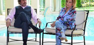 Post de Kiosko: del posado de Terelu Campos y su hija a la boda de Edmundo y María Teresa