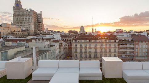 Room Mate cierra la mita de sus hoteles en Madrid durante dos semanas por el Covid-19