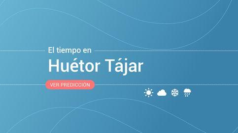 El tiempo en Huétor Tájar: previsión para hoy, mañana y los próximos días