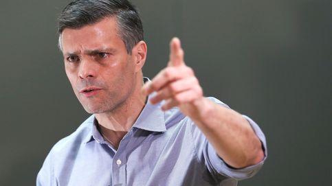 Exteriores tiene sobre la mesa la petición de extradición de Leopoldo López a Venezuela