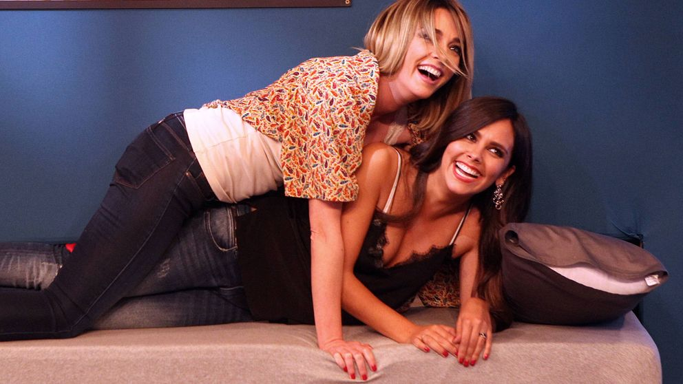 Cristina Pedroche y Anna Simon, a un paso de ser Aitana y Ana War en 'TCMS'