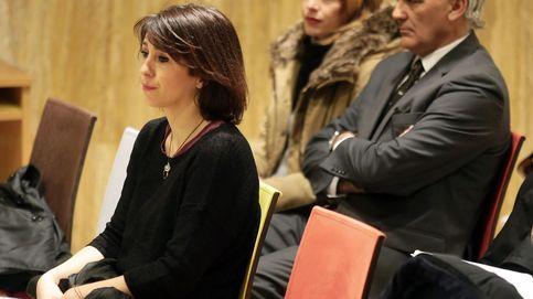 La defensa de Arcuri pide a Juana Rivas 1.912 euros por los daños causados