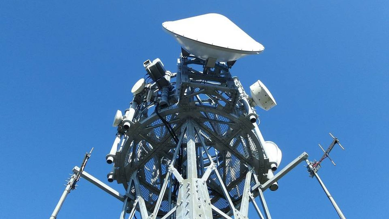 Antena electromagnética
